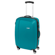 Чемодан GABOL Line M Turquoise 61л (112346-018)