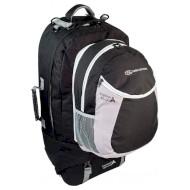 Туристический рюкзак HIGHLANDER Explorer Ruckase 80+20 Black