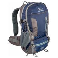 Туристический рюкзак HIGHLANDER Hiker 30 Navy Blue