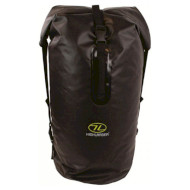 Туристический рюкзак HIGHLANDER Troon 70 Black