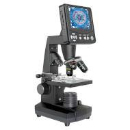 Микроскоп BRESSER Biolux LCD 50-2000x (5201000)