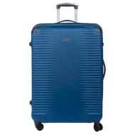 Чемодан GABOL Balance L Blue 85л (115947-003)