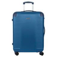 Чемодан GABOL Balance M Blue 55л (115946-003)