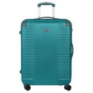Чемодан GABOL Balance M Turquoise 55л (115946-018)