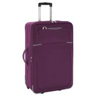 Чемодан GABOL Malasia L Purple 93л (113347-029)