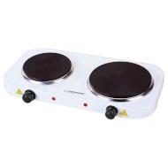 Настольная электроплита ESPERANZA Electric Hot Plate White
