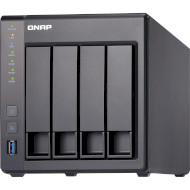 NAS-сервер QNAP TS-431X2-2G
