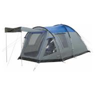 Палатка 5-местная HIGH PEAK Santiago 5 Grey/Blue (11801)