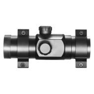 Прицел коллиматорный HAWKE Red Dot 1x25 9-11mm Rail (12 110)