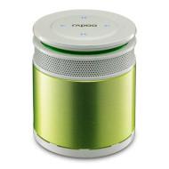 Портативная акустическая система RAPOO A3060 Green