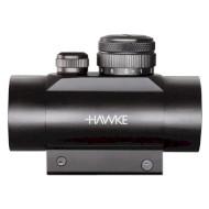 Прицел коллиматорный HAWKE Red Dot 1x30 9-11mm Rail (12 120)