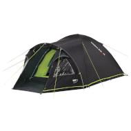 Палатка 3-местная HIGH PEAK Talos 3 Dark Gray/Green