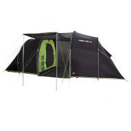 Палатка 4-местная HIGH PEAK Tauris 4 Dark Grey/Green
