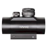 Прицел коллиматорный HAWKE Red Dot 1x30 Weaver Rail (12 121)