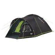 Палатка 4-местная HIGH PEAK Talos 4 Dark Gray/Green (11510)