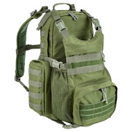 Рюкзак тактический DEFCON 5 Modular 35 OD Green