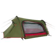 Палатка 2-местная HIGH PEAK Sparrow 2 Pesto/Red (10186)