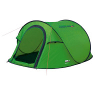 Палатка 3-местная HIGH PEAK Vision 3 Green (10123)
