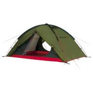 Палатка 3-местная HIGH PEAK Woodpecker 3 Pesto/Red