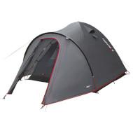 Палатка 5-местная HIGH PEAK Nevada 5 Dark Grey/Red (10208)