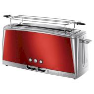 Тостер RUSSELL HOBBS 23250-56 Luna Solar Red