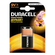 Батарейка DURACELL MN1604 Basic «Крона» (81381920)