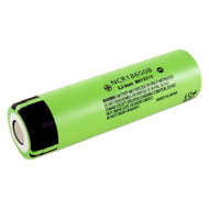 Аккумулятор PANASONIC 18650 3400мАч (NCR18650B)