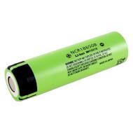 Аккумулятор PANASONIC Li-Ion MH12210 18650 3400mAh (NCR18650B)