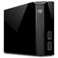 Внешний жёсткий диск SEAGATE Backup Plus Hub 10TB USB3.0 (STEL10000400)