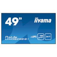 """Информационный дисплей LFD 48.5"""" IIYAMA ProLite LH4982SB-B1"""