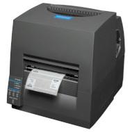 Принтер этикеток CITIZEN CL-S631 USB/COM (1000819)