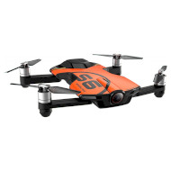 Квадрокоптер WINGSLAND S6 Orange + 2 Batteries Pack