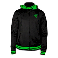 Худи RAZER Track Jacket Men L