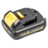 Аккумулятор POWERPLANT для электроинструментов DeWalt 10.8V 2.0Ah (TB920624)