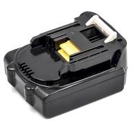 Аккумулятор POWERPLANT для электроинструментов Makita 14.4V 1.5Ah (TB920631)