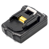 Аккумулятор POWERPLANT для электроинструментов Makita 18V 1.5Ah (TB920648)