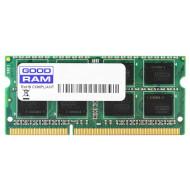 Модуль памяти GOODRAM SO-DIMM DDR3 1600MHz 8GB (GR1600S364L11/8G)