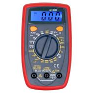 Мультиметр WEIHUA DT-33D