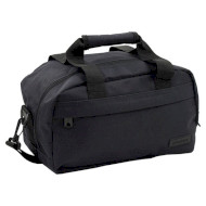 Сумка дорожная MEMBERS Essential On-Board Travel Bag 12.5 Black (SB-0043-BL)