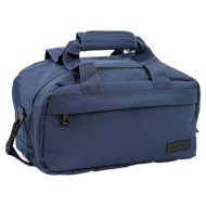 Сумка дорожная MEMBERS Essential On-Board Travel Bag 12.5 Navy (SB-0043-NA)