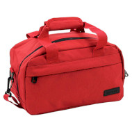Сумка дорожная MEMBERS Essential On-Board Travel Bag 12.5 Red (SB-0043-RE)