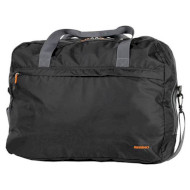 Сумка дорожная MEMBERS Foldaway Holdall M Black (SB-0045-BL)