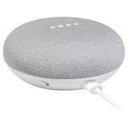 Умная колонка GOOGLE Home Mini Chalk