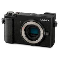 Фотоаппарат PANASONIC Lumix DC-GX9 Body (DC-GX9EE-K)