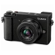 Фотоаппарат PANASONIC Lumix DC-GX9 Kit Lumix G Vario 12-32mm f/3.5-5.6 ASPH Mega O.I.S. (DC-GX9KEE-K)