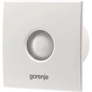 Вентилятор вытяжной GORENJE BVX150WS
