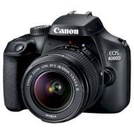 Фотоаппарат CANON EOS 4000D Kit EF-S 18-55mm f/3.5-5.6 DC III (3011C004)
