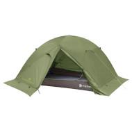 Палатка 3-местная FERRINO Gobi 3 Green (91198DVV)