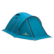 Палатка 3-местная FERRINO Skyline 3 Fiberglass Blue (91185CBB)