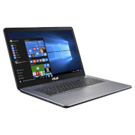 Ноутбук ASUS VivoBook 17 X705MA Star Gray (X705MA-GC002T)